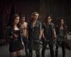 Mortal Instruments : City of Bones [Cast]