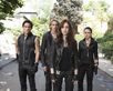Mortal Instruments City of Bones, The [Cast]