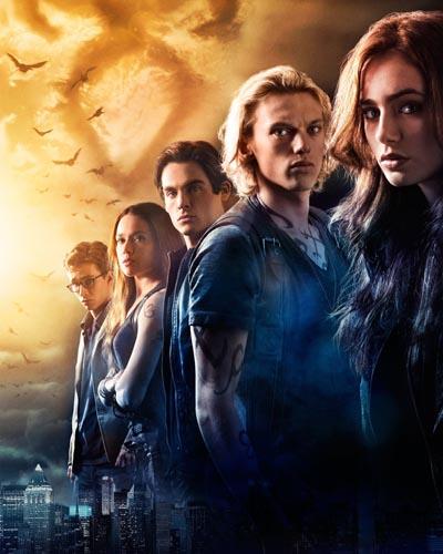 Mortal Instruments : City of Bones, The [Cast] Photo