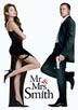 Mr & Mrs Smith [Cast]