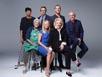 Murphy Brown [Cast]