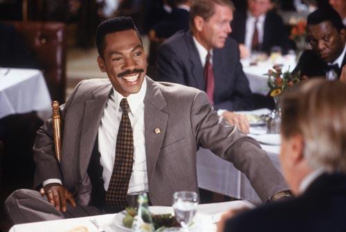 Murphy, Eddie [The Distinguished Gentleman] Photo