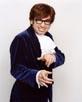 Myers, Mike [Austin Powers International Man of Mystery]