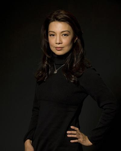Na, Ming [Stargate Universe] Photo