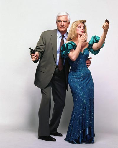 Naked Gun, The [Cast] Photo