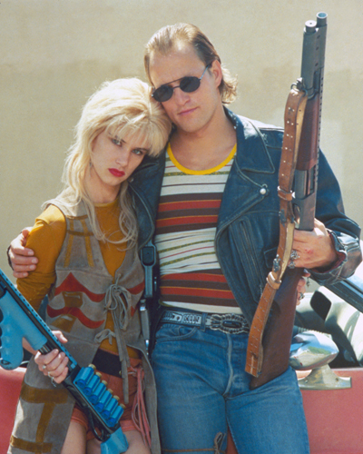 Natural Born Killers [Cast] Photo