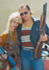 Natural Born Killers [Cast]