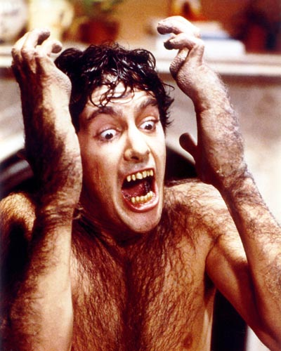 Naughton, David [An American Werewolf in London] Photo