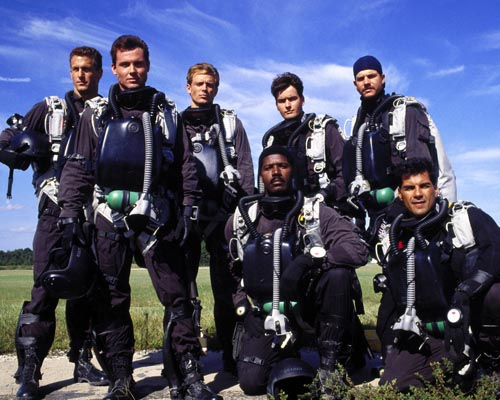 Navy Seals [Cast] Photo