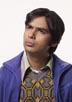 Nayyar, Kunal [The Big Bang Theory]