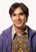 Nayyar, Kunal [The Big Bang Theory]