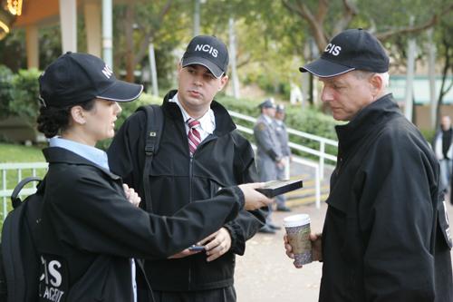 NCIS [Cast] Photo