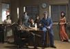 NCIS Los Angeles [Cast]