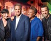 NCIS New Orleans [Cast]