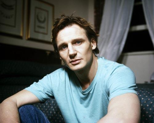 Neeson, Liam Photo