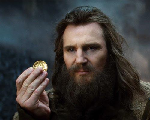 Neeson, Liam [Clash of the Titans] Photo