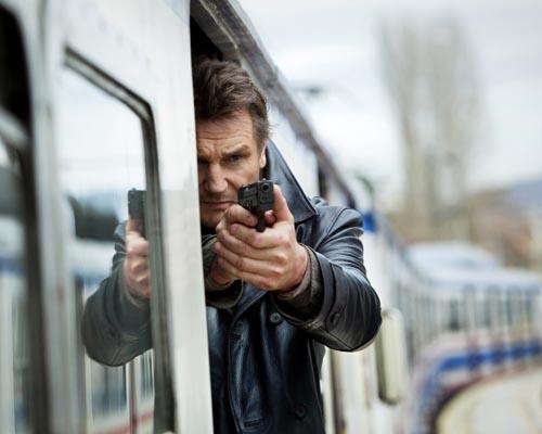 Neeson, Liam [Taken 2] Photo