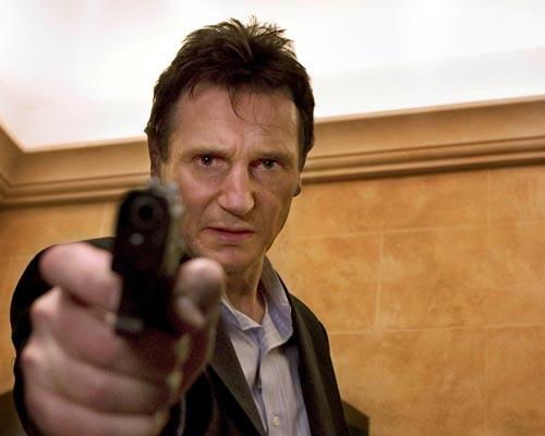 Neeson, Liam [Taken] Photo