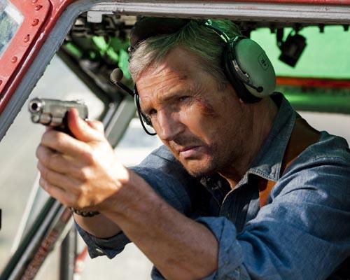 Neeson, Liam [The A-Team] Photo