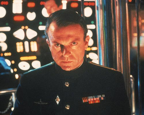 Neill, Sam [The Hunt for Red October] Photo