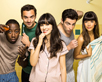New Girl [Cast]