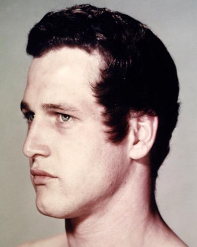 Newman, Paul Photo