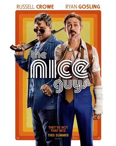 Nice Guys, The [Cast] Photo