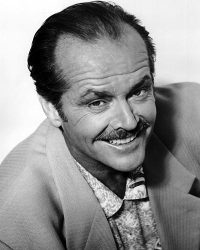 Nicholson, Jack Photo