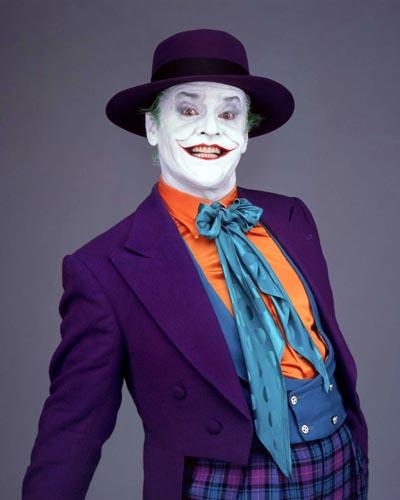 Nicholson, Jack [Batman] Photo