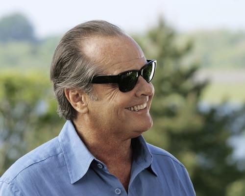 Nicholson, Jack [Something's Gotta Give] Photo