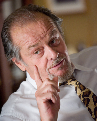 Nicholson, Jack [The Departed] Photo