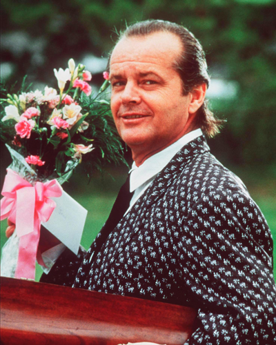 Nicholson, Jack [The Witches Of Eastwick] Photo