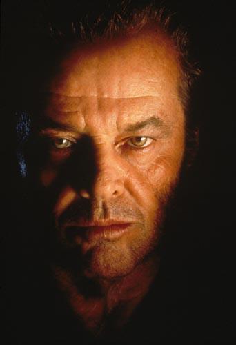 Nicholson, Jack [Wolf] Photo