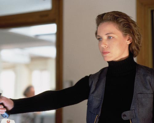 Nielsen, Connie [The Hunted] Photo