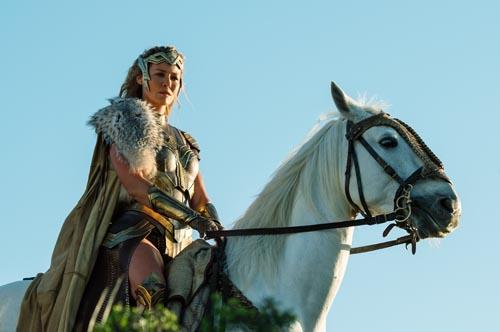 Nielsen, Connie [Wonder Woman] Photo