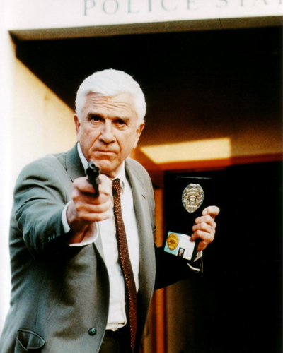 Nielsen, Leslie [The Naked Gun] Photo