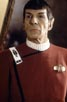 Nimoy, Leonard [Star Trek 2: The Wrath of Khan]