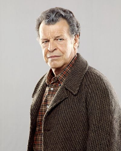 Noble, John [Fringe] Photo