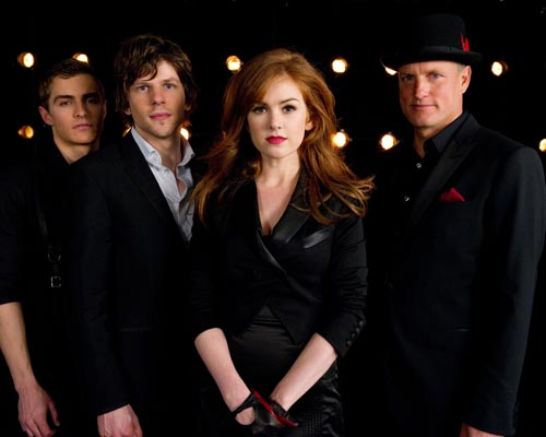 Now You See Me [Cast] Photo