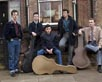 Nowhere Boy [Cast]