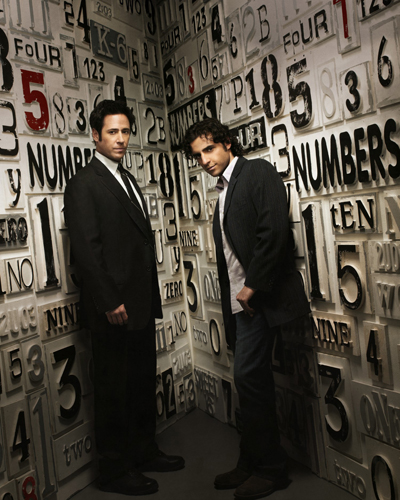 Numbers [Cast] Photo
