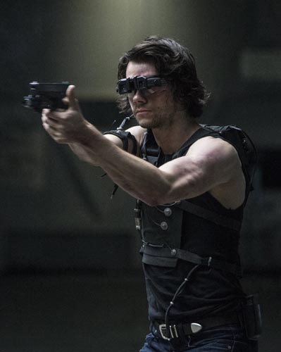 O'Brien, Dylan [American Assasin] Photo