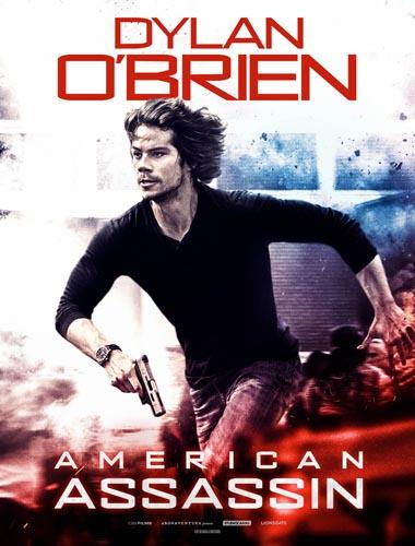 O'Brien, Dylan [American Assasin] Photo