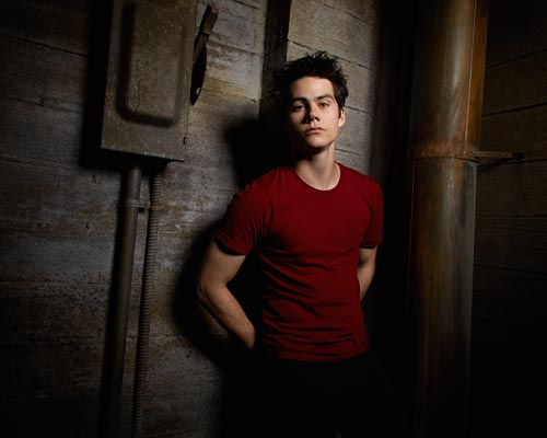 O'Brien, Dylan [Teen Wolf] Photo