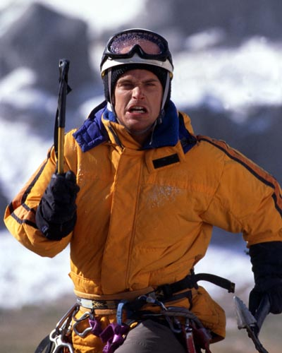 O'Donnell, Chris [Vertical Limit] Photo