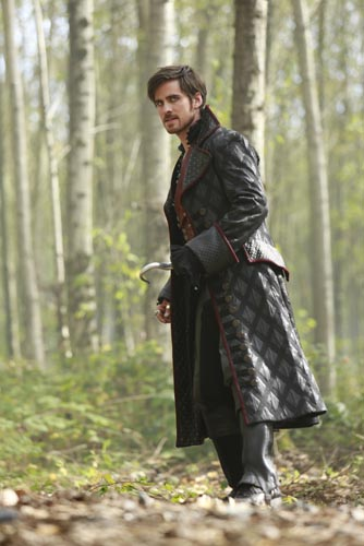 O'Donoghue, Colin [Once Upon A Time] Photo