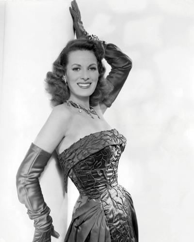 O'Hara, Maureen Photo
