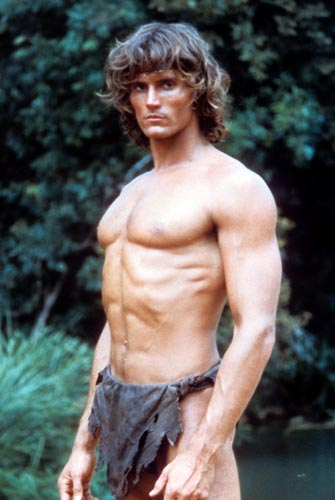 O'Keeffe, Miles [Tarzan The Apeman] Photo