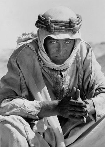O'Toole, Peter [Lawrence of Arabia] Photo