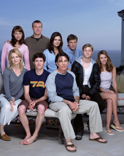 OC, The [Cast] Photo